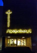 Adventhaus Grindelberg, Hamburg