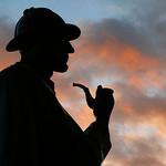 Sherlock Holmes - CC BY-SA 2.0 von dynamosquito