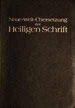 Cover der Neuen-Welt-Übersetzung